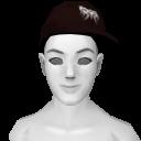 Avatar Black Cap