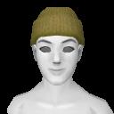 Avatar Beige Beanie