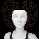 Avatar Black Afro
