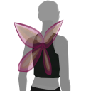 Avatar Pink Fairy Wings