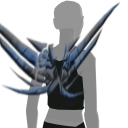 Avatar Blue sky wings