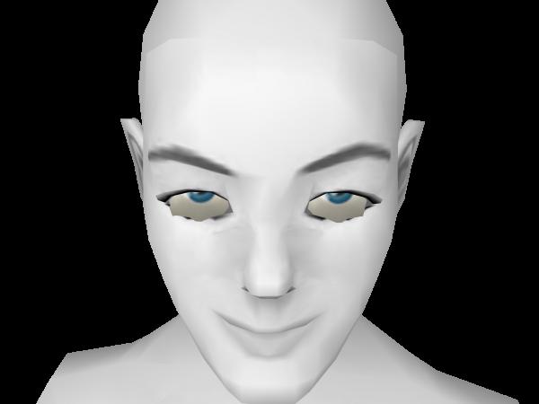 Avatar Blue