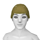 Avatar Beige Skullcap