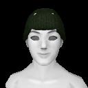 Avatar Black Skullcap
