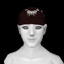 Avatar Black Fitted Cap