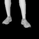 Avatar White Runners