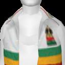 Avatar African Flag Jacket