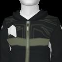 Avatar Black Union Hoodie