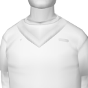 Avatar White Medical Scrubs with long sleeve
