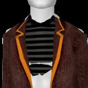 Avatar Amber brown Blazertee