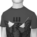 Avatar A.V.B SPREAD EAGLE TEE
