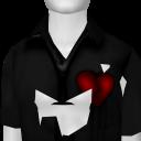 Avatar Anti Valentine Shirt