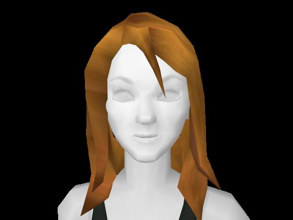 Avatar Layers Blonde