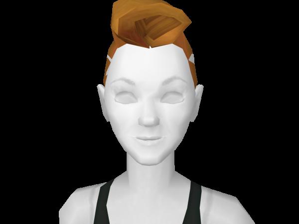 Avatar NewWave Twist Blonde