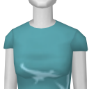 Avatar Aqua Tee