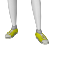 Avatar Yellow All-Stars