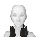 Avatar Black DJ Headphones