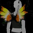 Avatar Pixie Wings