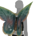 Avatar Magical fairy wings