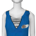 Avatar Airplane dress