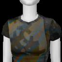 Avatar A random tee shirt