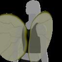 Avatar Bee Wings