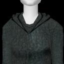 Avatar Furry hoodie