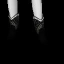 Avatar Black gem cowboy boots