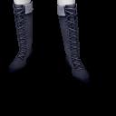 Avatar (streetwear) vcop boots (darker color).