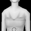 Avatar White wedding dress