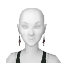 Avatar Classy earrings