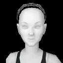 Avatar Zebra headband