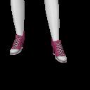 Avatar Pink sporty bootie