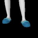 Avatar Pj slippers (blue)