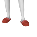 Avatar Pj slippers (coral)