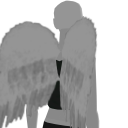 Avatar Large Wings Template