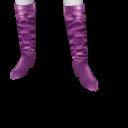 Avatar ::puma:: pink boots
