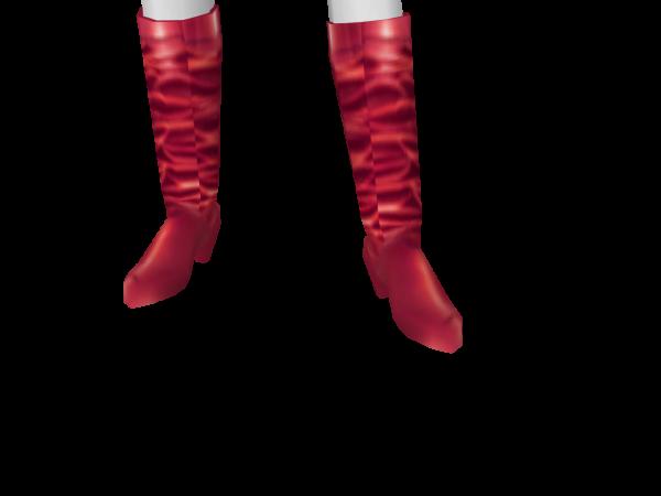 Avatar ::puma:: red boots