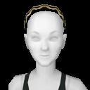 Avatar Zig-zag headband