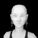 Avatar Dragon earring