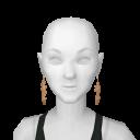 Avatar Starfish earrings