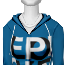 Avatar Epicly love hoodie