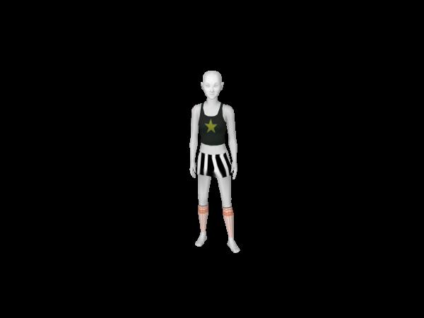Avatar Ref skirt