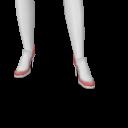 Avatar 1920's flapper heels
