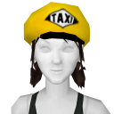 Avatar Taxi driver hat