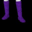 Avatar Cheshire cat boots