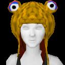 Avatar Big bird hat
