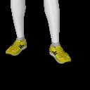 Avatar Yellow Athletics