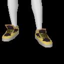 Avatar Yellow Sneaks