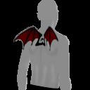Avatar Demon wings